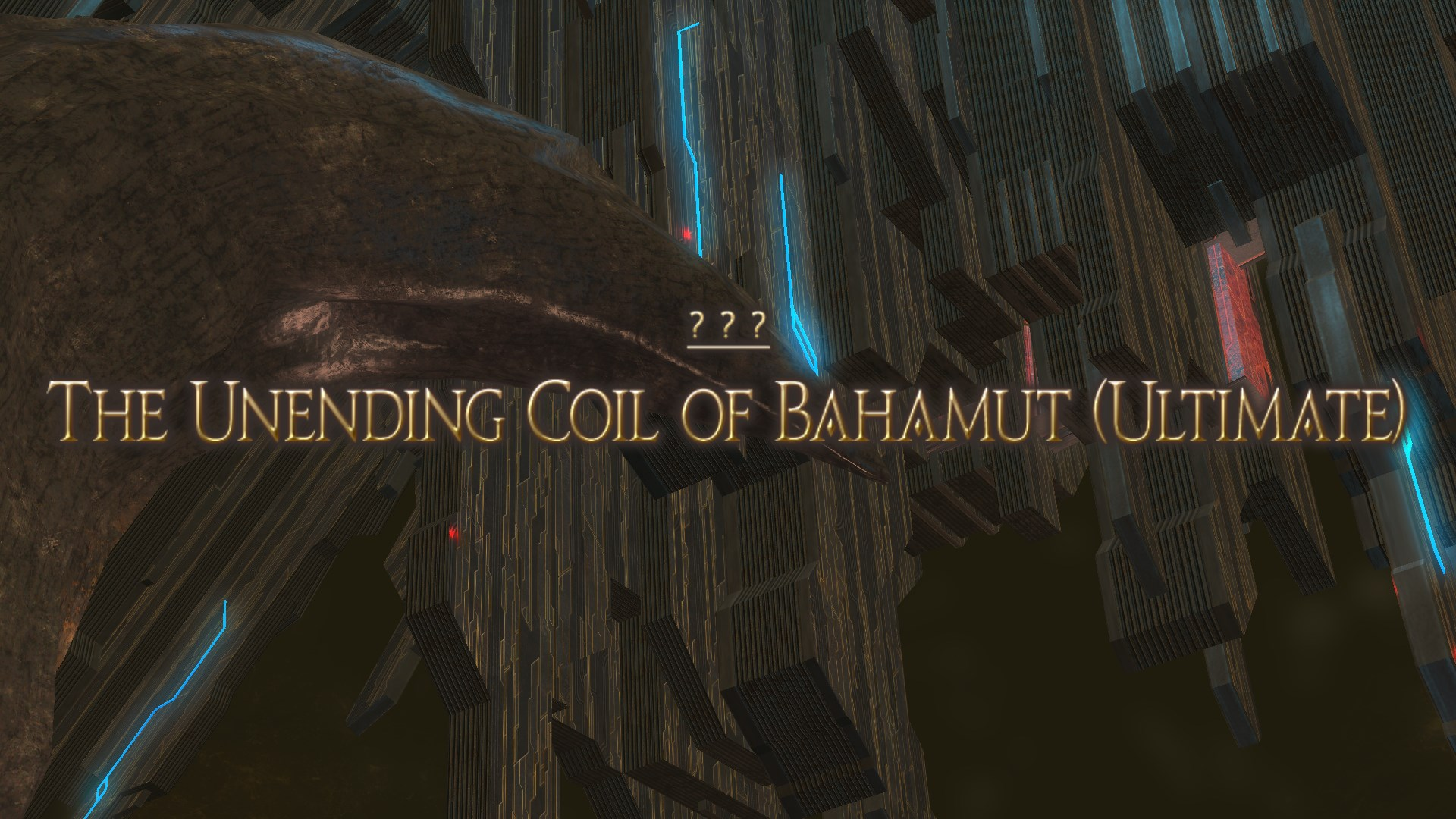 The Unending Coil of Bahamut (Ultimate) – clees.me